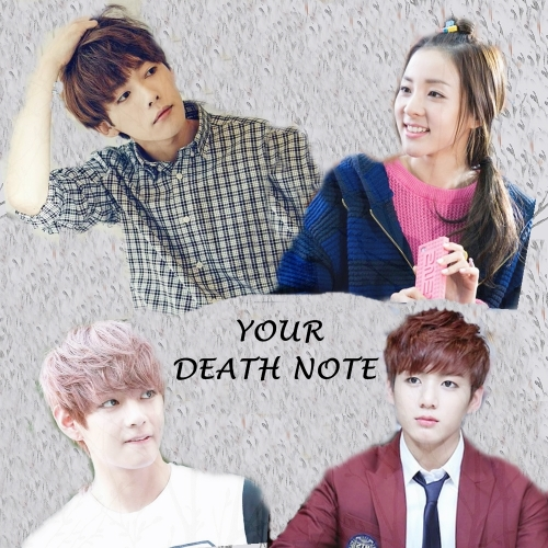 YOUR DEATH NOTE